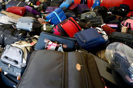 Things You Didn't Know About Lost Luggage | JetSet