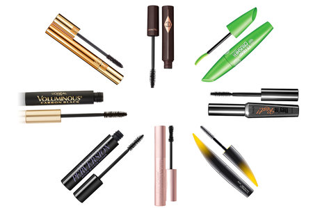 These Are the Only Mascaras You Should Ever Buy