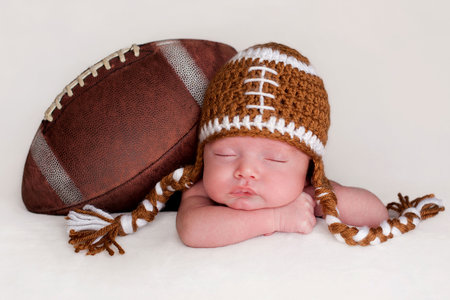 Touchdown! Get Ready For a Super Bowl Baby Boom Coming In