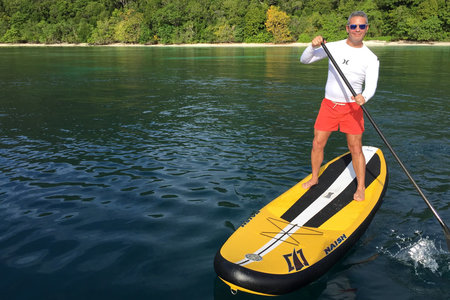 16 Pics From Andy Cohen's Personal Travel Album That Will Give You Major Vacay Envy