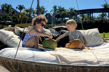 Listen Up, Beyoncé: 7 Ways I Manage Celeb-Style Vacations With (Gulp) 2-Year-Old Twins