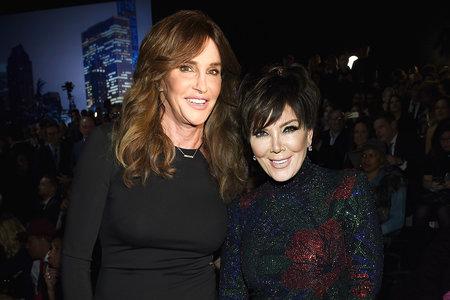 Caitlyn Jenner Book: Everything She Says About Kris Jenner