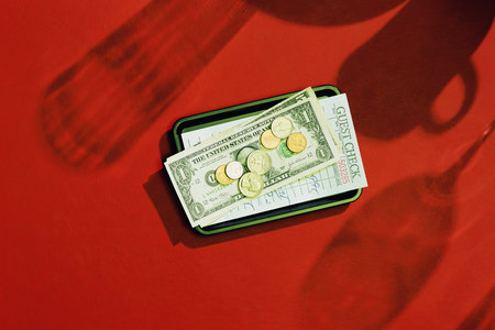 No-Tipping Restaurant Movement Not Working | The Feast