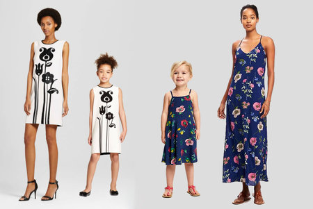 4a18e746 Mother Daughter Matching Outfits | Lookbook