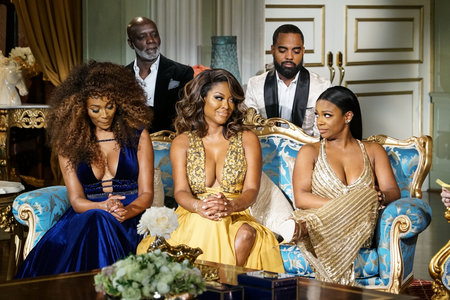Rhoa Reunion 8 Things You Didn T See Road To Reunion The Real