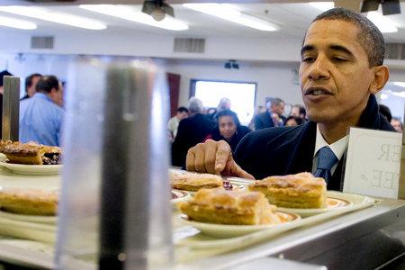 Barack Obama Favorite Restaurants Chicago The Feast