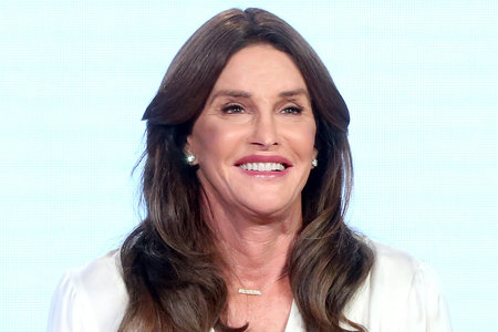 PICS: Caitlyn Jenner Just Brought Home an Adorable Labrador Puppy Named Bertha