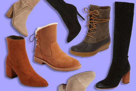 b4a4719db Nordstrom Anniversary Sale  15 Boots   Booties You Need to Stock Up On ASAP