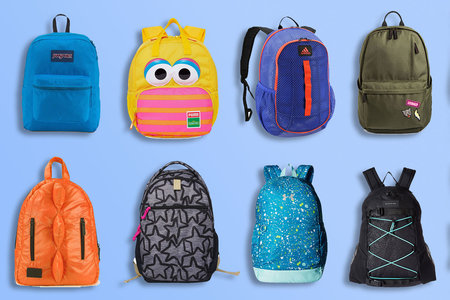 64735f2d57 We Found the Cutest Kid s Backpacks…And They re All on Sale!