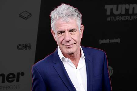 Make Anthony Bourdain's Favorite Pasta Dish With Just 5 Ingredients, Save Yourself a Trip to Rome