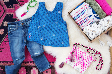 ade2a60daa We Found the Cutest Clothing Subscription Boxes for Your Little Ones