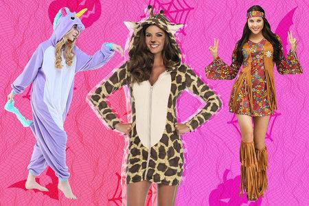 Halloween Costume Pinterest.Halloween Costumes Trends 2017 Top Halloween Costume Ideas Lookbook