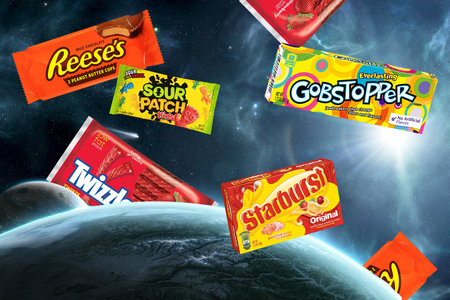 The Best Halloween Candy for Your Zodiac Sign   The Feast