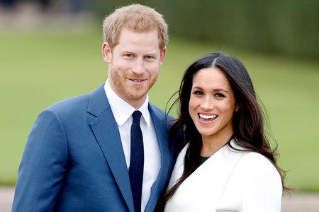 Prince Harry, Meghan Markle Royal Wedding Cake Flavor: Banana? | The