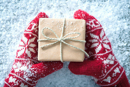 christmas gifts for a girl you just started dating