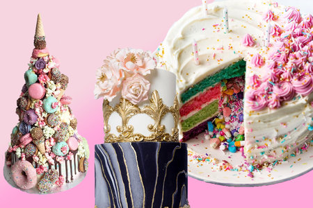 10 Outrageous Cakes That Will Make You Wonder What's Going On in the World