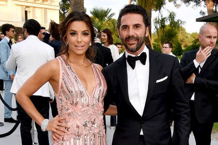03e3ff51733 Eva Longoria Confirms She Is Pregnant with Her First Child
