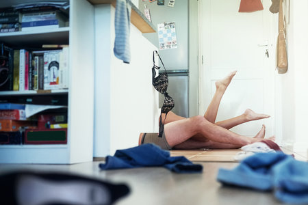 This Online 30-Day Sex Challenge Has Gone Viral ... But Would You Be Able To Handle It?