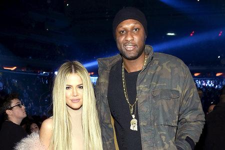 is lamar odom dating khloe kardashian