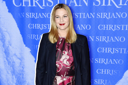 6c79ffa9d8 Drew Barrymore s New Lingerie Line Is the Perfect Blend of Romance and  Comfort