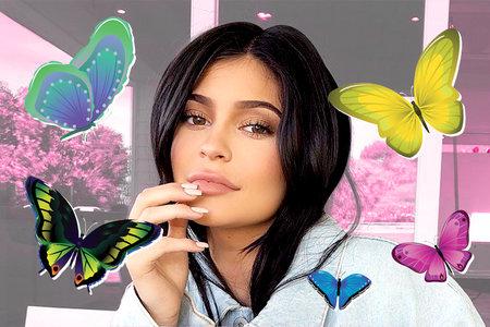 dating en social sommerfugl