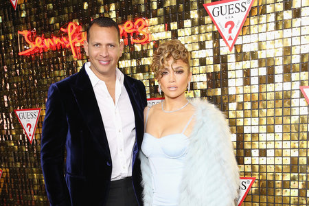 who is jlo dating today