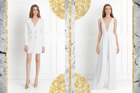 Rachel Zoe Launches Bridal Line The Wedding Edit