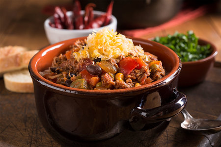 Best Instant Pot Chili Ever: 6 New Recipes to Get Into Your Year-Round Rotation