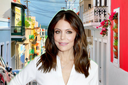 """Bethenny Frankel Responds to New Puerto Rico Report, Asks Fans for Help: """"I Personally Saw"""" the Horror of Hurricane Maria"""