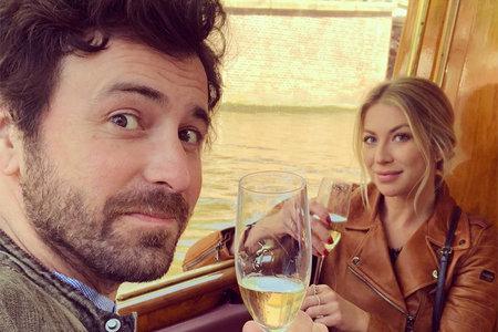 Stassi Schroeder Reveals the Most Messed-Up Prank Her Boyfriend Pulled on Their Amsterdam Trip