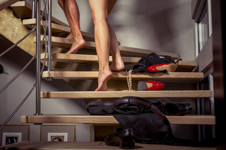 Airbnb Guests Are Totally Having Sex All Over the House, Survey Says