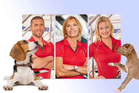 Pick a Salty Dog and We Will Accurately Guess Your Fave Below Deck Mediterranean Crew Member