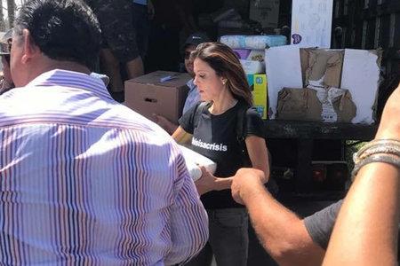 "Humanitarian Bethenny Frankel Is ""Mobilizing as We Speak"" to Help Guatemala"