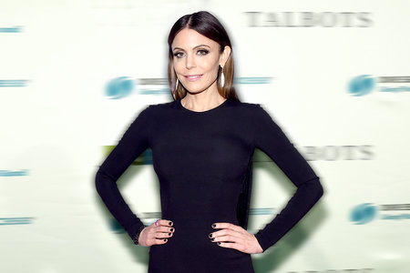 Bethenny Frankel Is Working on Help for Immigrant Families Through Her Nonprofit