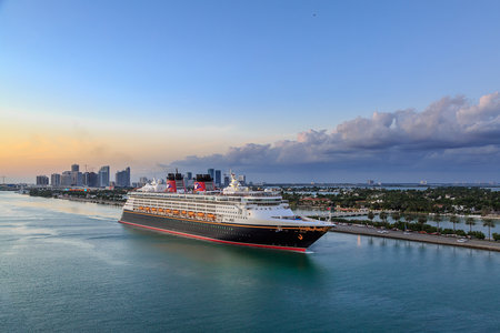 I'm a Cruise-Phobic Luxury Travel Writer, But Now I'm Obsessed With Disney Cruises — Here's Why