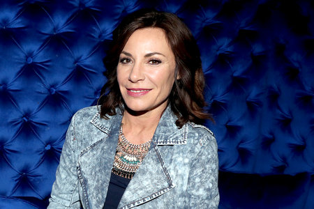 Luann de Lesseps Is Turning the Catskills Into Her Own Glam Summer Camp