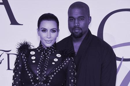 e4794e455e92 Kim Kardashian  How Does She Feel About What Kanye West Says ...