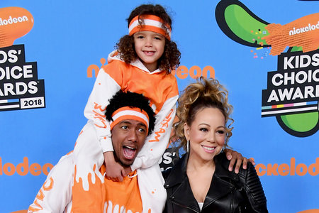 Wait — Mariah Carey's Son Ordered a Dog on the Internet!?