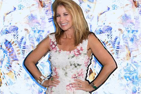 Jill Zarin Promotes Her New Jill Zarin Rugs Line | Home & Design
