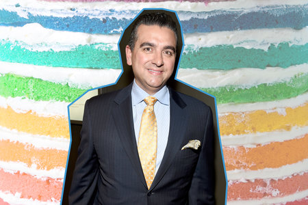 Cake Boss Buddy Valastro Diet: Lost 35 Pounds on Optavia | The Feast