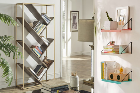 The Best Bookshelves For Every Look And Aesthetic Home