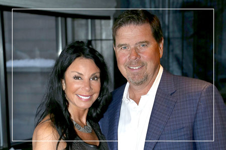 Danielle Staub, Marty Caffrey Status: How to Live With An Ex