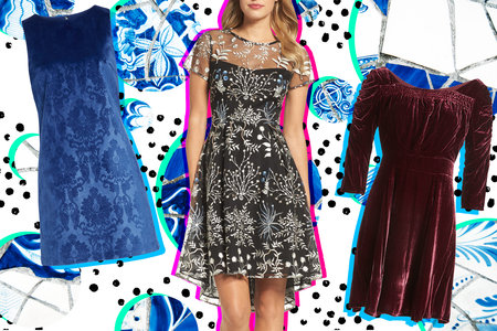 What To Wear To Holiday Parties Holiday Party Dress Ideas 2018 Style Living
