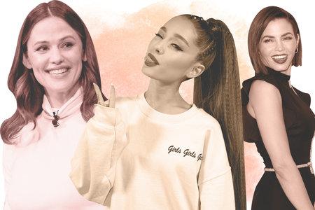 How to Move on From Breakup: Jennifer Garner, Ariana Grande