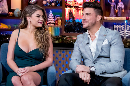 Brittany Cartwright, Jax Taylor: What to Ask Ex Before
