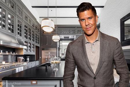 Fredrik Eklund Listing 60m Luxury Soho New York Mansion Photos
