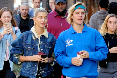 Born-Again Virgin Justin Bieber and Hailey Baldwin Remained Celibate Until Marriage