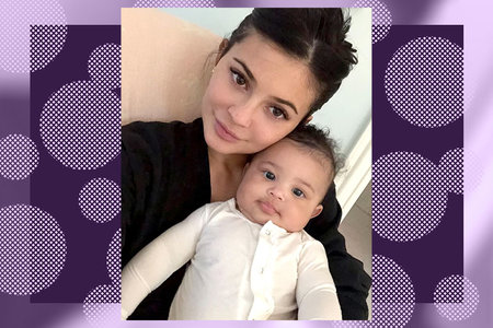 Kylie Jenner and Her Daughter Stormi Bond Over the Kids' Show You Probably Grew Up On