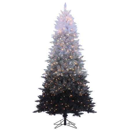 Christmas Trend 2018 Black Christmas Trees Home Design