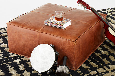 Groovy Carson Kressley Thom Filicia Inspired Upholstered Coffee Creativecarmelina Interior Chair Design Creativecarmelinacom